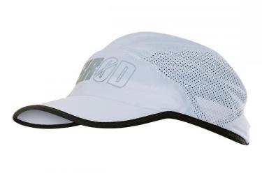 Casquette Z3ROD RUNNING CAP Blanc
