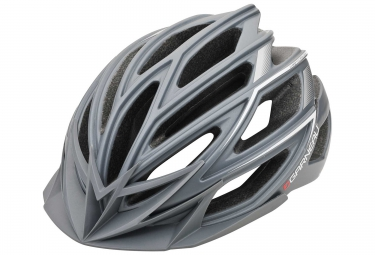 Casque VTT LOUIS GARNEAU EDGE 2016 Gris