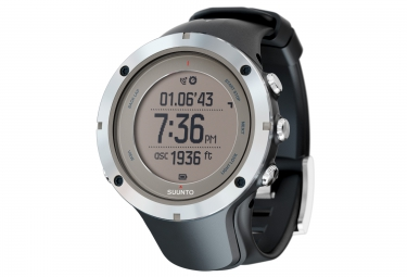 Montre GPS Suunto Ambit3 Peak HR Smart Sensor Noir
