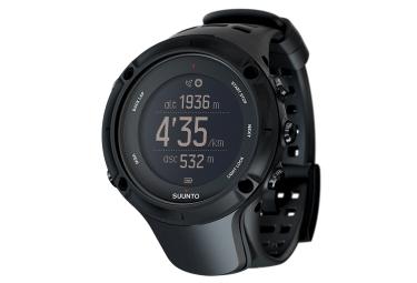 Montre GPS Suunto AMBIT3 PEAK Noir