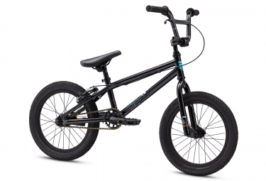 BMX Freestyle Mongoose LEGION L16 15.5'' Noir 2016
