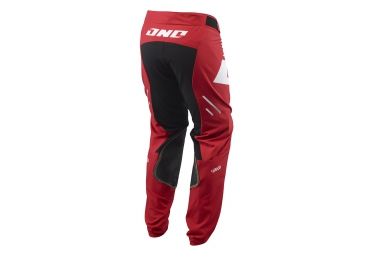 Pantalon de DH ONE INDUSTRIES VAPOR Rouge