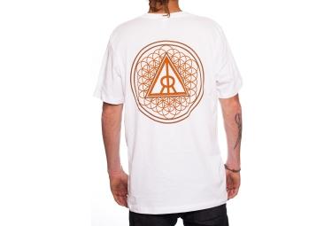 T-Shirt RELIC CREATION Blanc