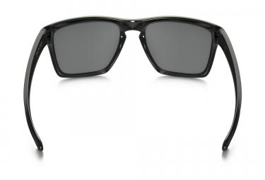 Lunettes OAKLEY SLIVER XL Noir - Noir Iridium Réf OO9341-05