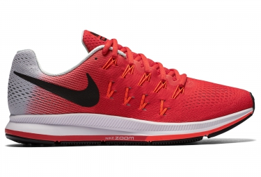 NIKE AIR ZOOM PEGASUS 33 Rouge Homme