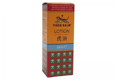 Lotion de Massage BAUME DU TIGRE 28 ml
