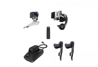 SRAM RED E-TAP 11 Speed Groupset