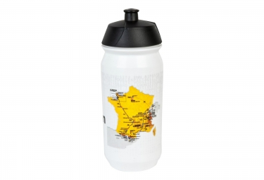 LE TOUR DE FRANCE Bidon CYCLIST TOUR DE FRANCE 2016 Blanc