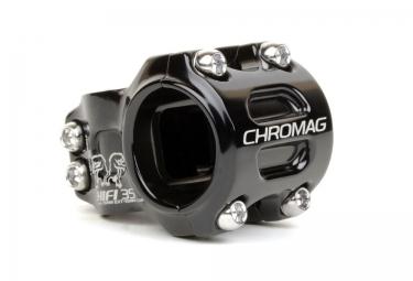 Potence VTT CHROMAG HI-FI 35 Noir