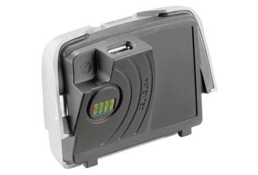 Batterie Rechargeable PETZL ACCU REACTIK, REACTIK +