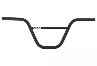 Guidon BMX Race ADDICT Noir
