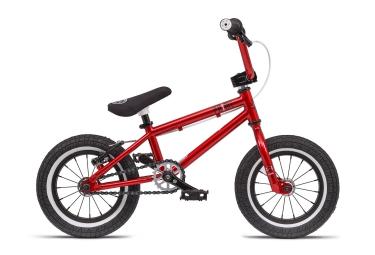 BMX Enfant WETHEPEOPLE PRIME 2016 12´´ Rouge