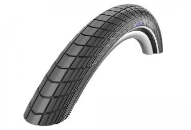Pneu SCHWALBE BIG APPLE 26 x 2.35 TubeType Rigide LiteSkin Endurance RaceGuard