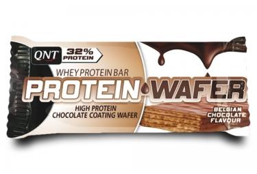QNT Barre Protéinée PROTEIN WAFER Chocolat 35gr