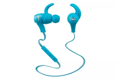 MONSTER Ecouteurs ISPORT WIRELESS BLUETOOTH Bleu