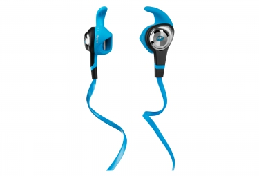 MONSTER Ecouteurs ISPORT STRIVE Bleu