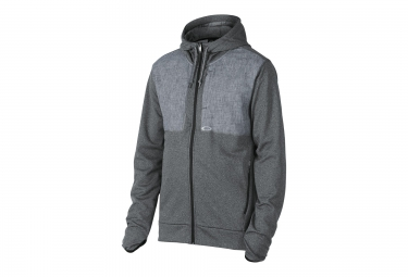Veste Coupe Vent OAKLEY PROGRESSION Gris
