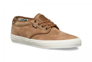 Chaussures VANS CHIMA ESTATE PRO Marron