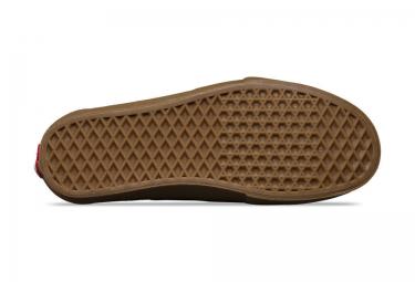 Chaussures VANS TNT SG Noir Blanc