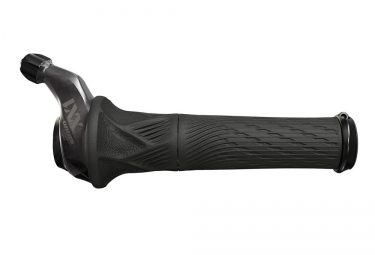 SRAM XX1 Eagle Grip Shift 12 Vitesses Commande Droite Noir