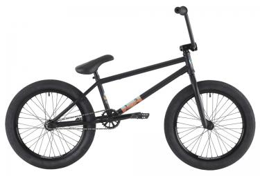 BMX Freestyle Premium LA VIDA 21'' Black 2016