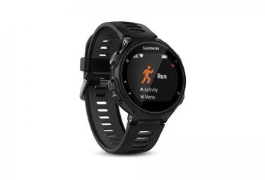 Montre GPS Garmin FORERUNNER 735 XT Noir