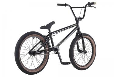 BMX Freestyle Haro Bikes BOULEVARD 20.5'' Black 2016