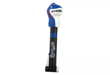 Pompe CRAZY SAFETY REQUIN Bleu