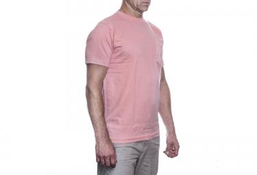LeBram T-Shirt Pocket Bike Rose