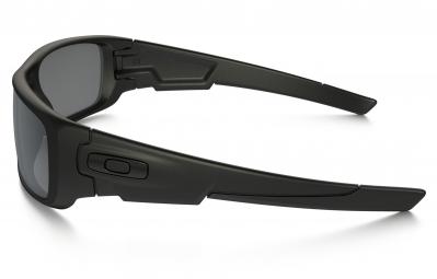 Lunettes Oakley CRANKSHAFT Noir Polarisé