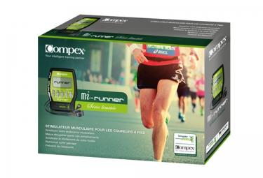 COMPEX MI-RUNNER (Edition Speciale Marathon de Paris)