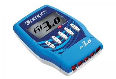 COMPEX Electro Stimulateur FIT 3.0