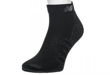 Chaussettes Femme NEW BALANCE N7020-230 Noir