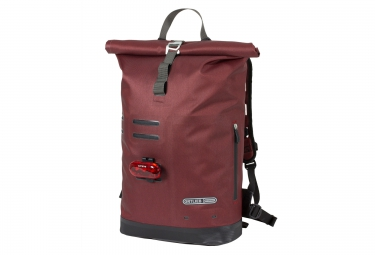 Sac à Dos ORTLIEB COMMUTER DAYPACK CITY Rouge