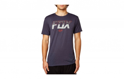 T-Shirt FOX KATCH Violet