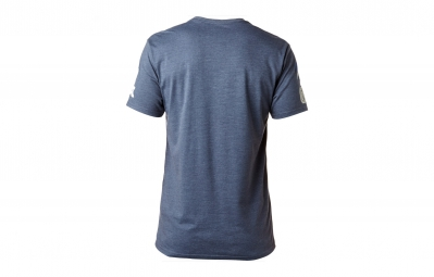 T-Shirt FOX TEAM Gris