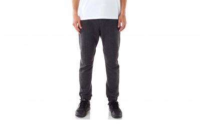Pantalon FOX LATERAL Gris