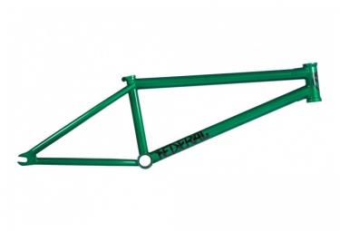 Cadre BMX FEDERAL BRUNO 2 Vert
