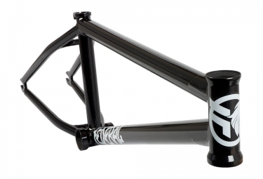 Cadre BMX FEDERAL BRUNO 2 Noir