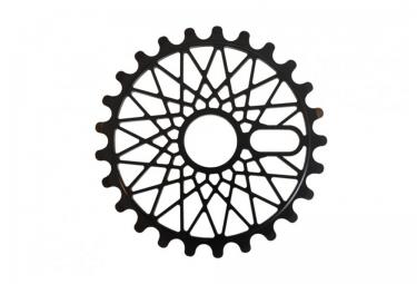 Plateau BMX FEDERAL BBS Noir