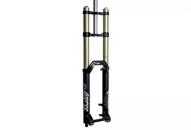 Fourche FOX RACING SHOX 40 Performance ELITE 26´´ | 203mm | FIT4 RC | Axe 20mm | Noir
