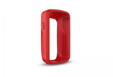 GARMIN housse de protection silicone EDGE 820/820 Explore Rouge
