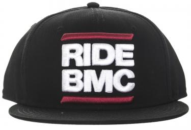 Casquette BMC RIDE BMC Noir