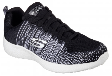 SKECHERS BURST Black