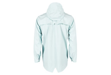 Veste RAINS Jacket Bleu