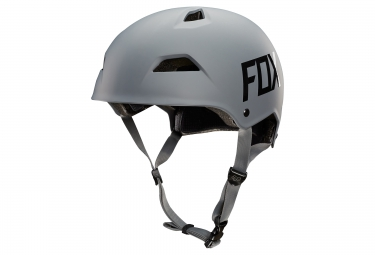 Casque Bol FOX FLIGHT Gris