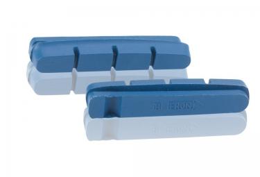 Patins XLC RP-R01 (Jante carbon) x2 paires