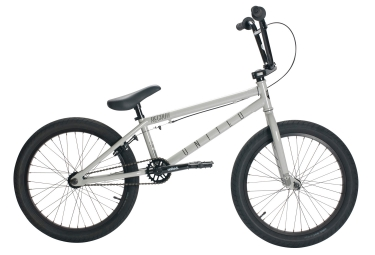 BMX Freestyle United RECRUIT Jr 20'' Gris 2017