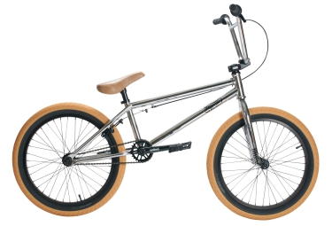 BMX Freestyle United SUPREME 20.25´´ 2017