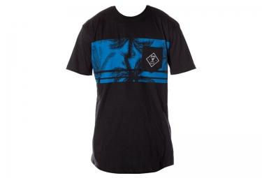 T-Shirt DEMOLITION TYLER FERNENGEL PARADISE Noir